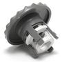 Adjustable Mini-Jet Internal; Pulsator Gray