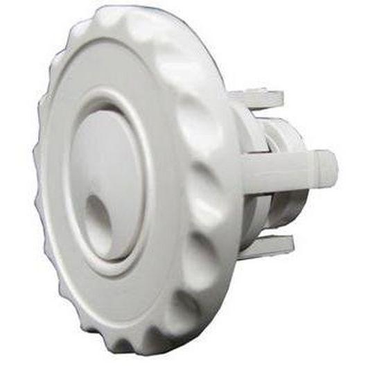 Waterway - Adjustable Mini-Jet Internal; Whirly White - 610174