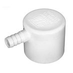 Waterway - Adaptor, 1in. Slip x 3/8in. Barb in. Lin. Style - 610196