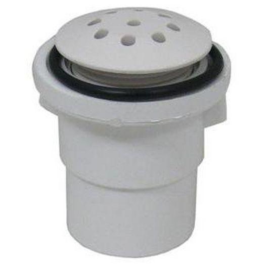 Waterway - Air Injector, 1in. SPG Straight, Top-Flo Eqsf - 610207