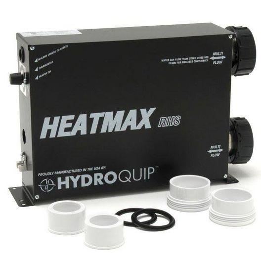 Hydro-Quip  HeatMax RHS Series Heaters 5.5 kW 240 Volt Heater