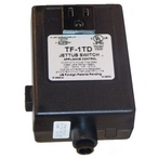 Len Gordon - Control TF-1TD-20Min 120V 1HP Package Without Button - 610403