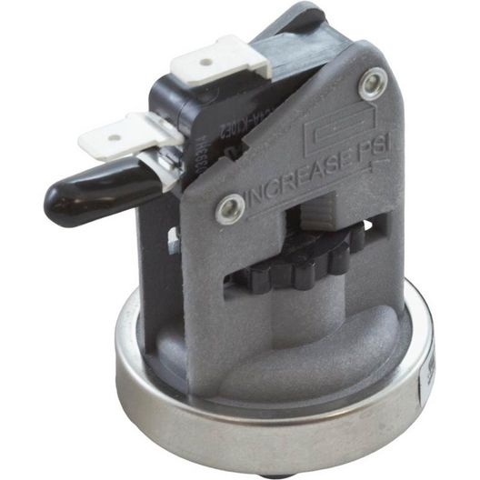 Pressure Switch Universal 21 Amps 1/8in. NPT SPDT Package