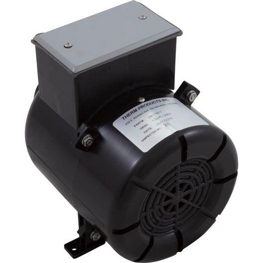 Therm Products - Blower, Deluxe 1-1/2 HP 220V - 610454