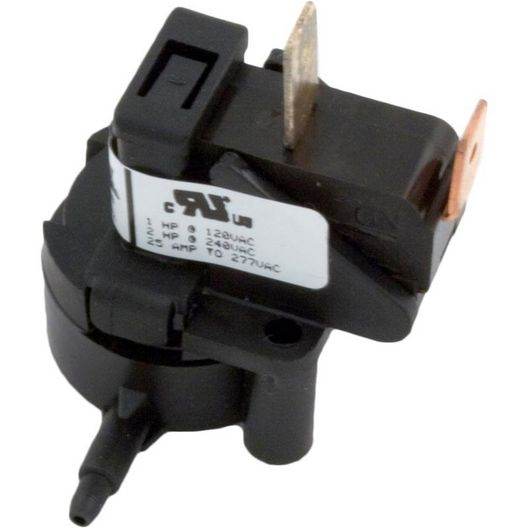 Tecmark - Switch, Air, Maintained SPNO 25A - 610546