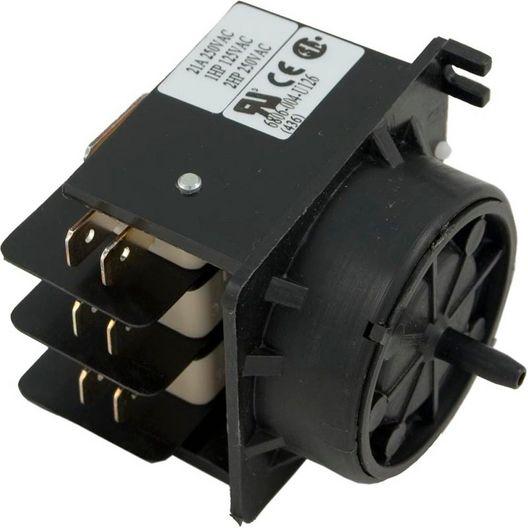 Presair - 4 Function Switch, Green Cam, MCG311A - 610553