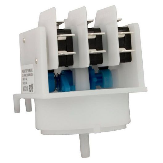 4 Function Switch, Blue Cam, MCB311A