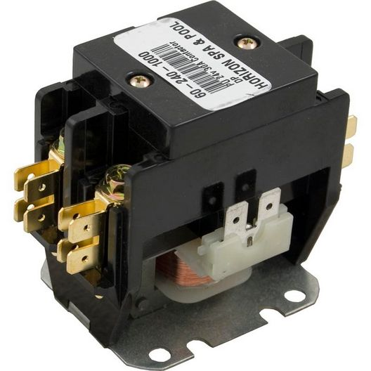 Manufacturers Marketing - Contactor 24V 30 Amp Dpst - 610556