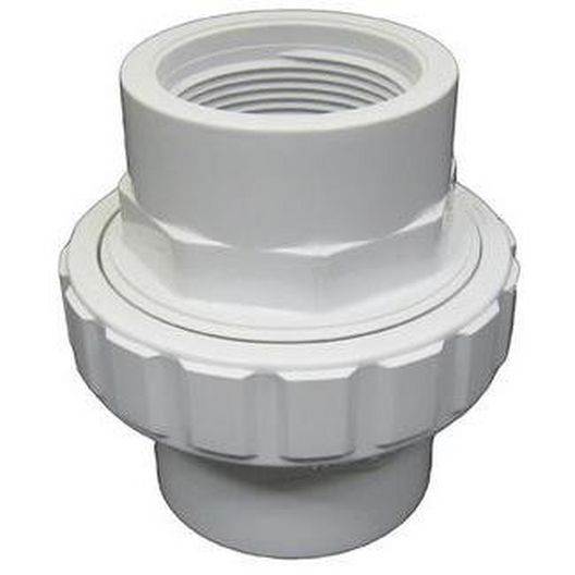 Flush Union, , 1-1/2in. FPT