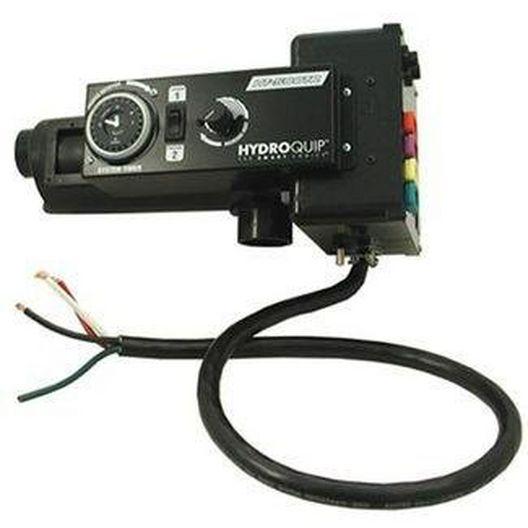 Hydro-Quip - CS500Tcr 120V/P, 120V/Blr;5.5Kw; Reversed - 610614