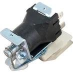 Relay: S90R DPDT 120V 20 Amps