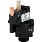 Tecmark - Air Switch, SPST, 25A, Latching, TBS306 - 610717