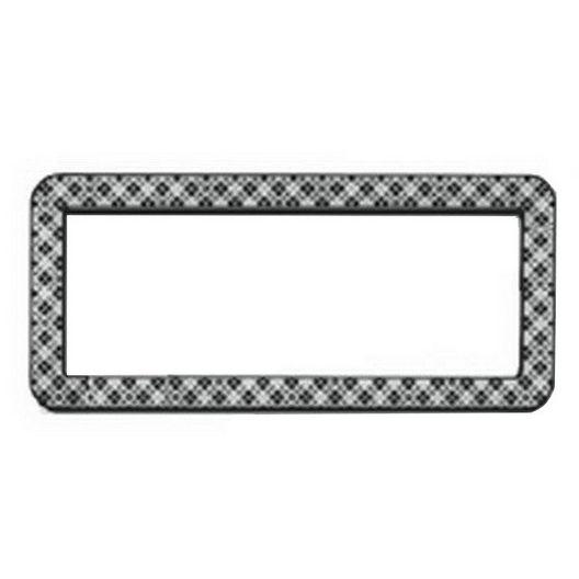 Foam Panel Gasket (For Deluxe, Standard, and Duplex)