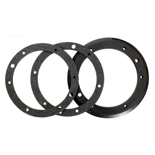 Pentair - Light Gasket Set with Double Wall Gasket - 610828