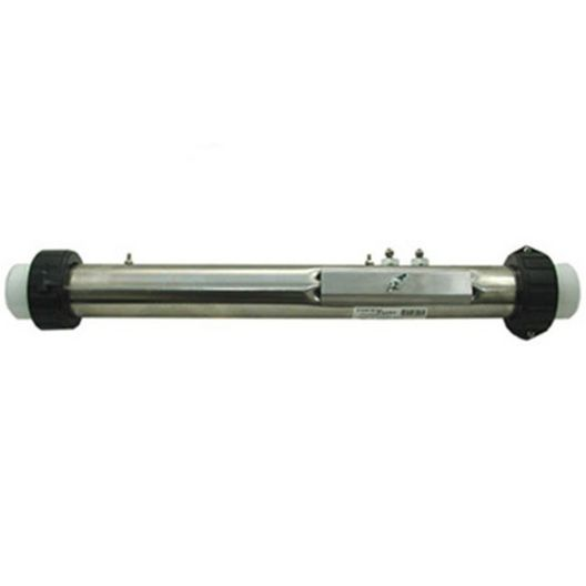 Therm Products - Heater Assembly 19in. Flow-Thru - Si, 2in. - 610942