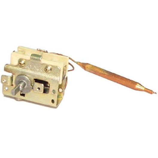 Allied Innovations - Thermostat, 36in. Capillary 5/16in. Bulb SPDT - 611008