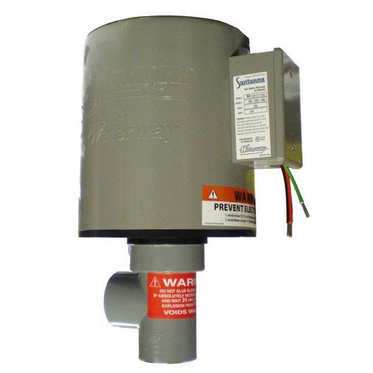 Waterway - 1HP 7 Amps Santana Air Blower, 110V - 611015