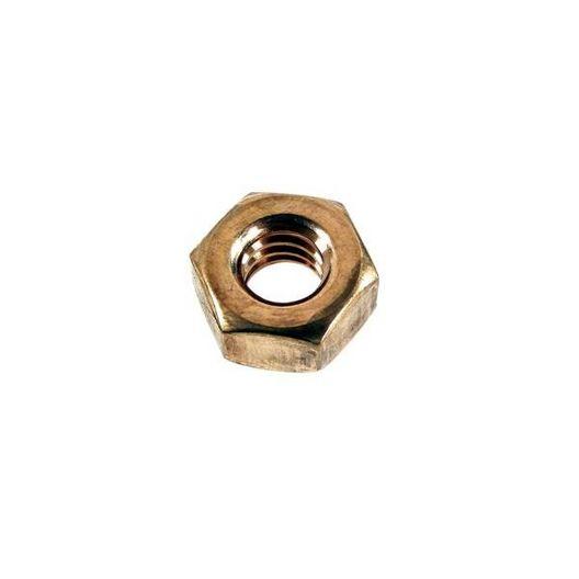 Pentair - Nut, Brass - 611087
