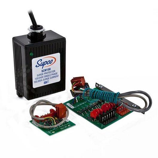 Surge Protection Kit (1 Power Center)