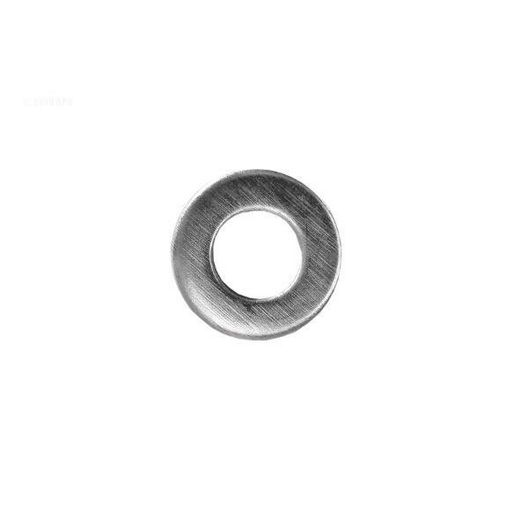 Pentair - Washer, 1/2in. OD, 9/32in. ID, 1/16in. Thick, SS - 611147