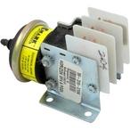 Tecmark - 120/240V 3-Switch Stepper Switch - 611182