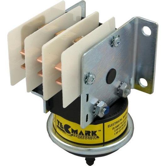 Tecmark - 120/240V 3-Switch Stepper Switch - 611184