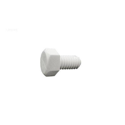 Sweep Hose Adjustment Screw for Platinum, White