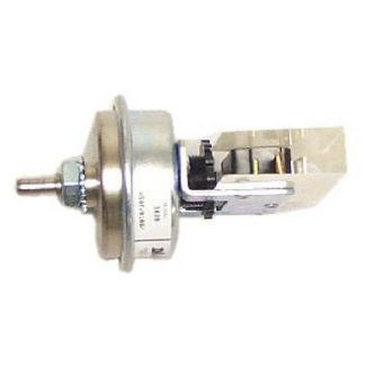 Tecmark - Switch, Pressure, Barbed 25 Amp - 611287