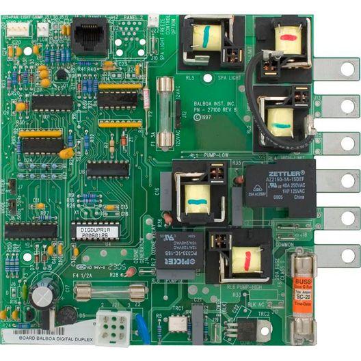 Balboa  Generic Board Duplex Digital