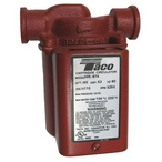 Circulation Pump for Baptistry Heater System - 611365