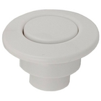 Air Button Trim 15 Classic Touch Trim Kit White