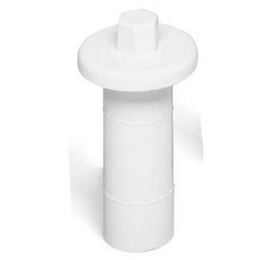 Len Gordon  Air Button 4 Lite Touch White For Gunite
