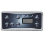 Generic Panel VL701S/Serial Standard Digital Panel (2 Pump, Blower, Lite)