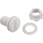 1/2in. Air Control Assembly, White