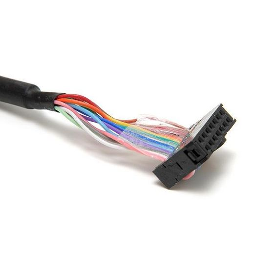 Generic Panel Analog Panel (Ribbon Cable)