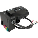 Hydro-Quip - Series Air Switch Controls - 1 Pump (P1-120V, Air 120V) 240 Volt Only, w/Timer - 611635
