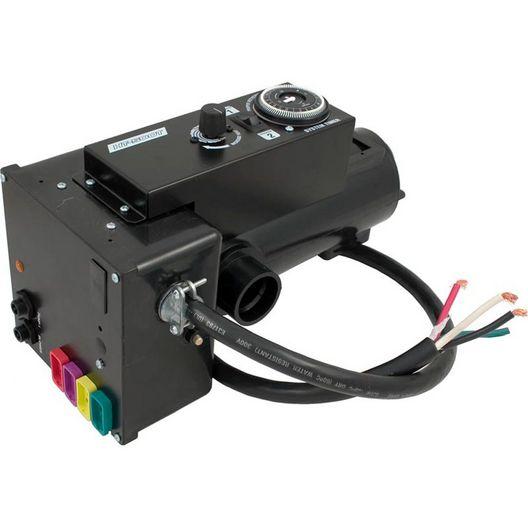 Hydro-Quip  Series Air Switch Controls  1 Pump (P1-120V Air 120V 240 Volt Only w/Timer