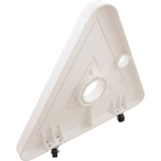 Main Frame with 2in. Casters - 611652
