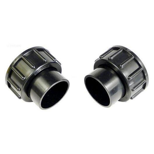 Waterco - Half Barrel Union Hydron - 611743