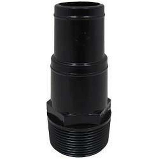 Hayward - Combo Adapter with 1/4in. Tap - 611798