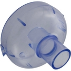 Pentair - Lid Only 2in. - 611815