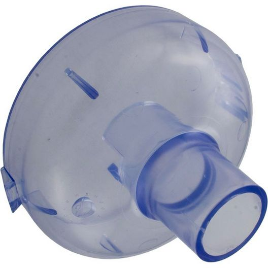 Pentair  Lid Only 2in.