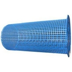 Powder Coated Basket for Swimquip 1602-1/13400