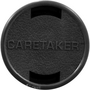 Caretaker Pop Up Bayonet Replacement Cleaning Head, Black
