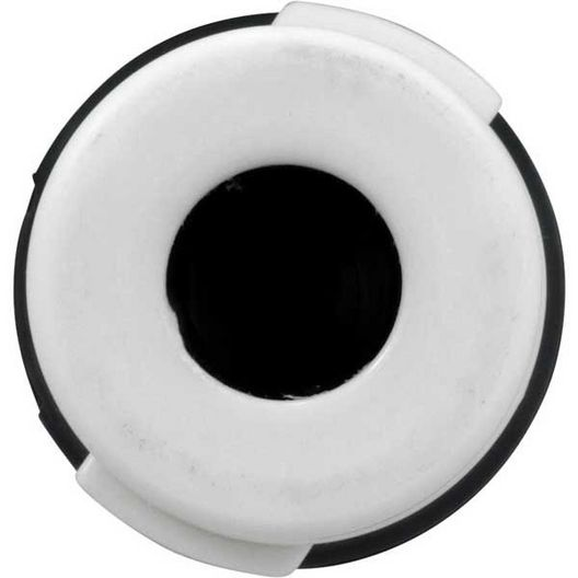 Jandy - Caretaker Pop Up Bayonet Replacement Cleaning Head, Black - 612750