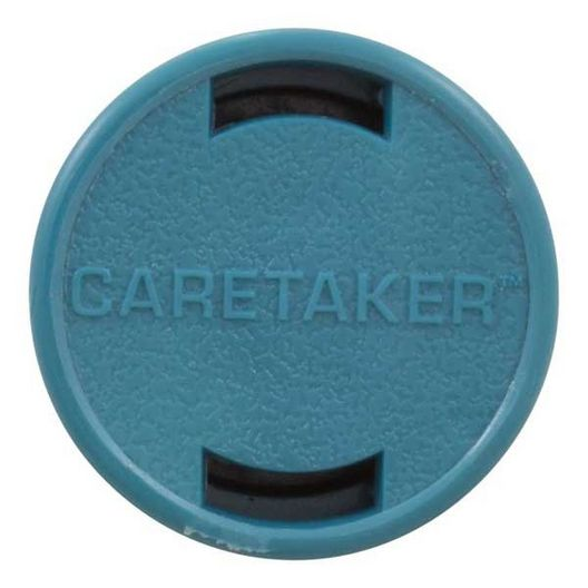 Jandy  Caretaker Pop Up Bayonet Replacement Cleaning Head Tile Blue