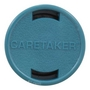 Caretaker Pop Up Bayonet Replacement Cleaning Head, Tile Blue