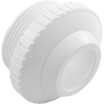 Custom Molded - Eyeball, 1in. Opening, White - 612854