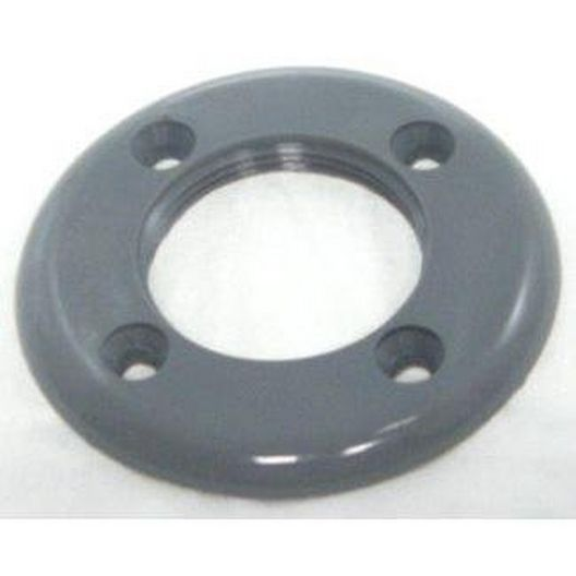 CMP - Inlet Face Plate, Threaded, Gray - 612870