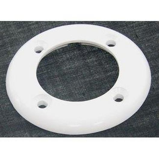 CMP - Inlet Face Plate, White - 612872